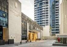 InterContinental Dubai Marina 5* repülőjeggyel