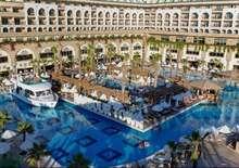 Crystal Sunset Luxury Resort & Spa Hotel***** - UAI