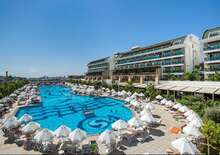 Crystal Waterworld Resort & Spa Hotel***** - UAI