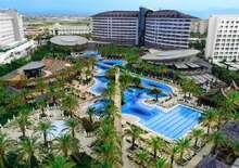 Royal Wings Hotel***** - UAI