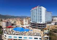 Diamond Hill Resort Hotel***** - UAI