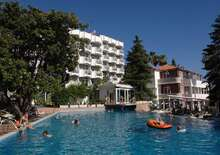 Hunguest Hotel Sun Resort**** FP - Herceg Novi