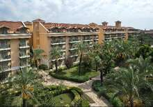 Crystal Paraiso Verde Resort & Spa Hotel***** - UAI