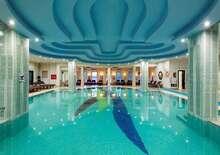 Crystal Tat Beach Golf Resort & Spa***** - UAI