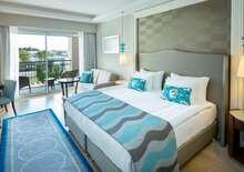 Titanic Deluxe Golf Belek Hotel***** - UAI
