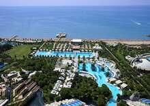 Susesi Luxury Resort Hotel***** - UAI