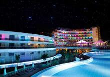 Long Beach Harmony Hotel***** - UAI