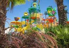 Long Beach Resort & Spa Hotel***** - UAI