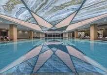 Delphin BE Grand Resort Hotel***** - UAI
