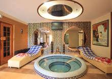 Can Garden Beach Hotel**** - AI