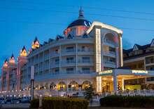 Dream World Resort Hotel***** - AI