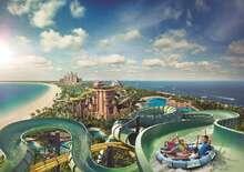 Atlantis The Palm 5* repülőjeggyel
