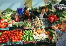 Baszkföld - az ízek fellegvára