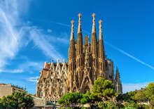 Barcelonai kiruccanás