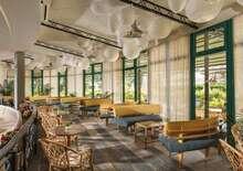 DAS Club Hotel Rhodopi / Zvete / Flora Park