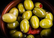Athén ízekkel, tartalommal könnyedén 2021