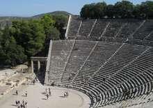 Antik görög nagykörutazás - autóbusszal 2021