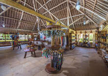 Neptune Pwani Beach Resort & Spa 5* repülőjeggyel
