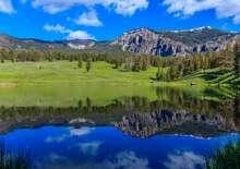 USA legendás Nemzeti Parkjai