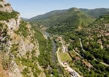 Bulgáriai körutazás - fürdőzéssel 2021