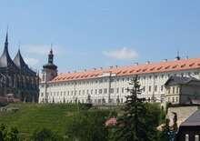 Cseh és Morvaország rejtett kastélyai 2021