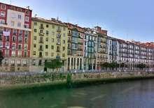 Észak-Spanyolországtól Baszkföldön át Portugáliába 2021