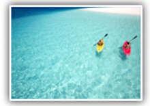 Velassaru Maldives 5* repülőjeggyel