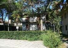Villa ROSY - Lignano Pineta