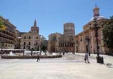 Hosszú hétvége a csodálatos Valenciában 2021