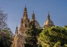 Hosszú hétvége Barcelonában, Gaudí és a modernizmus nyomában 2021