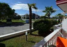Görögország Paralia Mare Del Sol Apartman