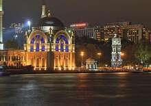 Isztambul, a Boszporusz metropolisza - repülővel 2021