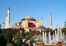 Isztambul, a Boszporusz metropolisza - autóbusszal 2021