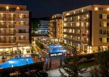 Hotel Lion**** - FP