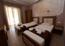 Görögország Sarti Maria Apartman
