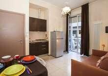 Residence CUCCIOLO - Rimini Marina Centro