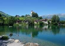 Svájc: A Pilátus és a Jungfrau világa 2021