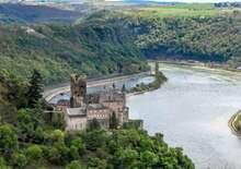 Németország legszebb várai és kastélyai 2021