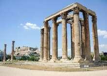 Nyárbúcsúztató Athénban 2021