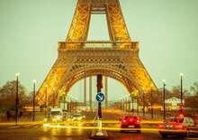 Párizs - Normandia és a vadregényes Bretagne - autóbusszal 2021