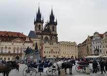 Prágai hétvége 2021