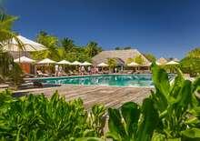 Kudafushi Resort & Spa ***** SAI