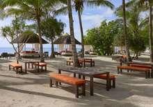 Melia Zanzibar 5* repülőjeggyel