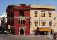Andalúzia - üdülés csillagtúrákkal, pihenéssel 2021