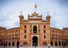 Spanyolországi nagykörutazás - repülővel 2021