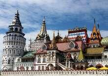 Moszkva és Szentpétervár 2021