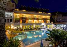 Melissa Residence Boutique Hotel & SPA