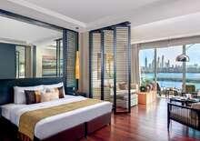 Rixos The Palm Dubai Hotel & Suites 5* repülőjeggyel