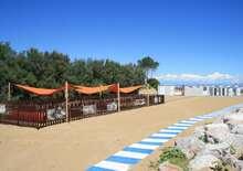 Marina Azzurra Resort - Nyaralás Lignano-ban