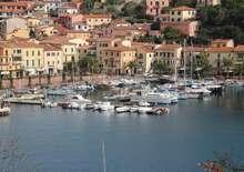 Cinque Terre és a csodás Elba-szigete